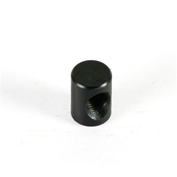 THREADED SLIDE FOR AK FRONT SIGHT POST.