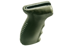 UTG AK47 Ergonomic Pistol Grip, OD Green