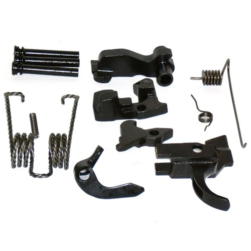 Ref1580 additionally Featured Emulation Ak74 further Bushmaster  petition Trigger Kit Ar 15 Matte additionally M16 4 Way Selector likewise 502855114625688559. on diagram of ar 15 full auto