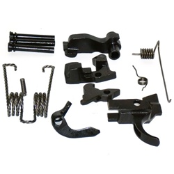 12 PIECES AK-47/AKM FULL-AUTO MAINTENANCE KIT.
