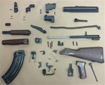 EAST GERMAN AKM PARTS KIT