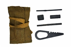RUSSIAN MOSIN NAGANT CLEAING KIT
