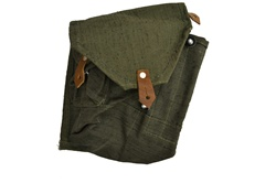 BULGARIAN AK-74 POUCH. FITS UP TO 4 AK-74 MAGS.