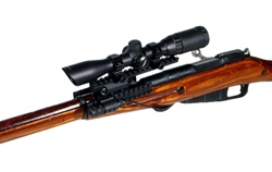 MOSIN NAGANT UTG SCOPE MOUNT