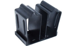 AK47 Dual Magazine Clamp, METAL.