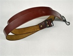 ORIGINAL ROMANIAN LEATHER SLING. USED