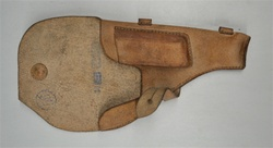 YUGO TOKAREV HOLSTER. USED BUT IN VERY GOOD CONDITION.