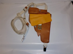 MAKAROV SHOULDER HOLSTER.