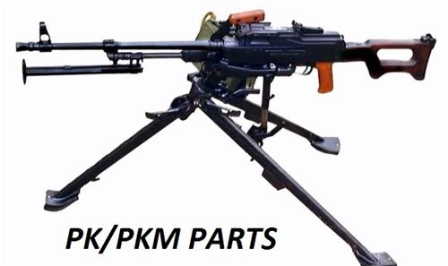 PK/PKM Parts & Accessories   Russian Assault Rifle