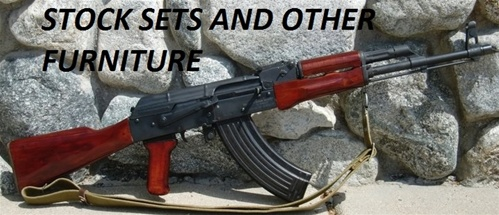 Buy SKS Stocks, AK47 Stocks | MAK90 Stocks & AK74 Stocks for