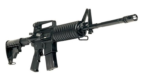 AR-15 Gun Parts & Accessories   AR-15 Cleaning Tools