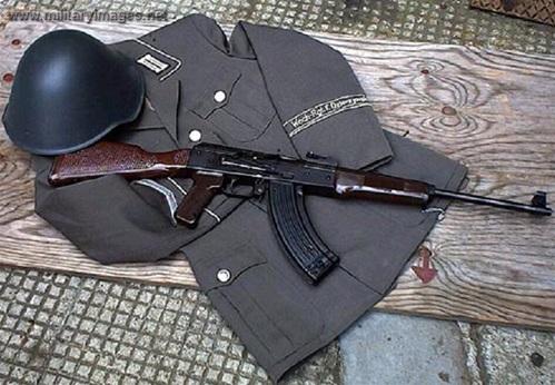 KK-MPI-69 Parts & Accessories | Build East German AK Machine Gun