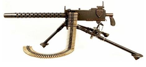 1919 Gun Parts & Accessories   1919 A4 Browning Parts